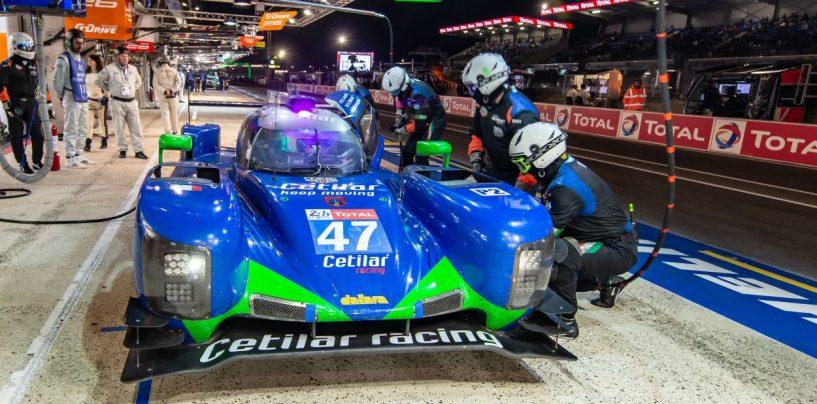 """<span class=""""entry-title-primary"""">Le Mans: qualifiche in ottica gara per Cetilar Racing e la #47</span> <span class=""""entry-subtitle"""">Il giovedì dedicato a trovare il setup ideale per la gara della Sarthe</span>"""