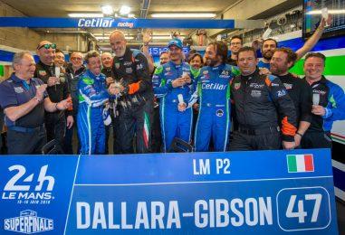 Le Mans: Cetilar Racing e la #47 chiudono la 24 ore a ridosso della top 10