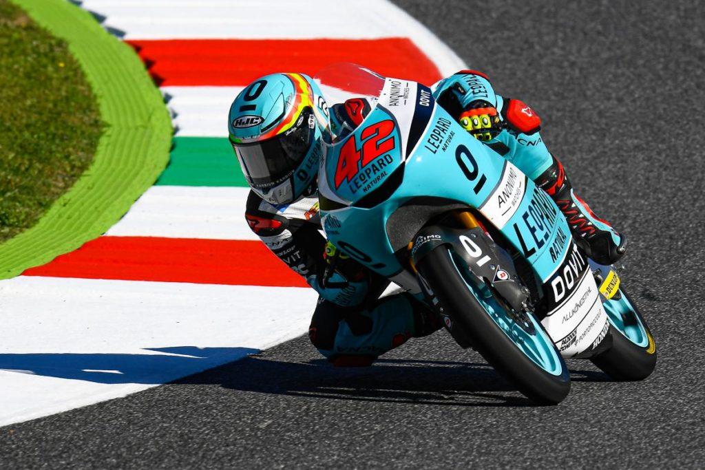 Moto3 | GP Catalunya: Ramírez sopravvive a una guerra e vince il suo 1° GP