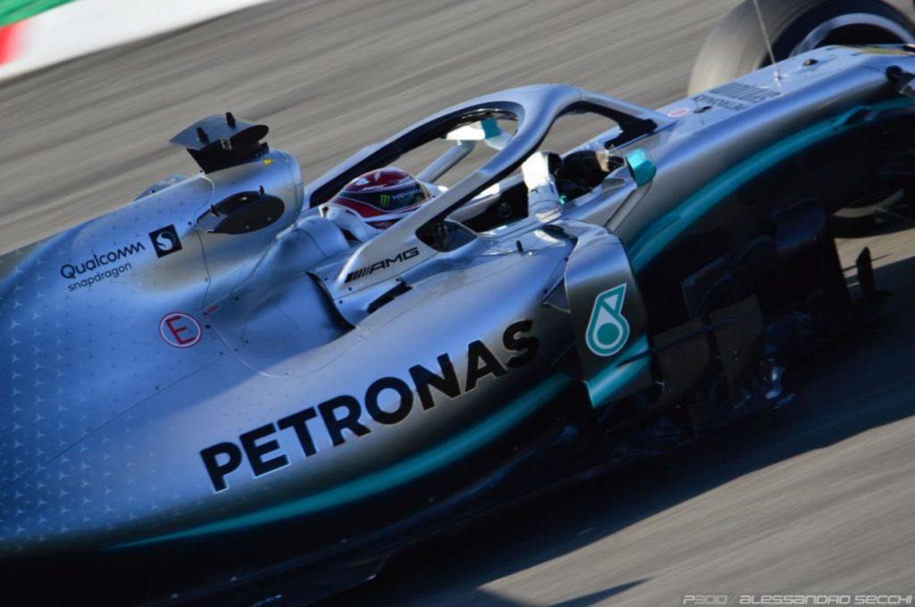 F1 | GP Canada, FP1: Hamilton e Bottas in testa con ampio margine