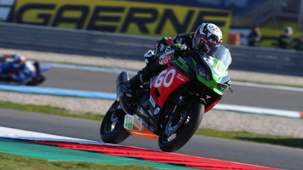 GP Spagna, SSP300: a Garcia e Gonzalez i successi di Jerez