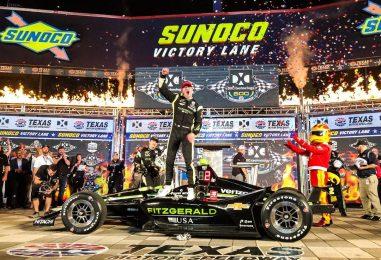 Indycar | Texas 600 2019: Strategia perfetta, Newgarden vince ancora