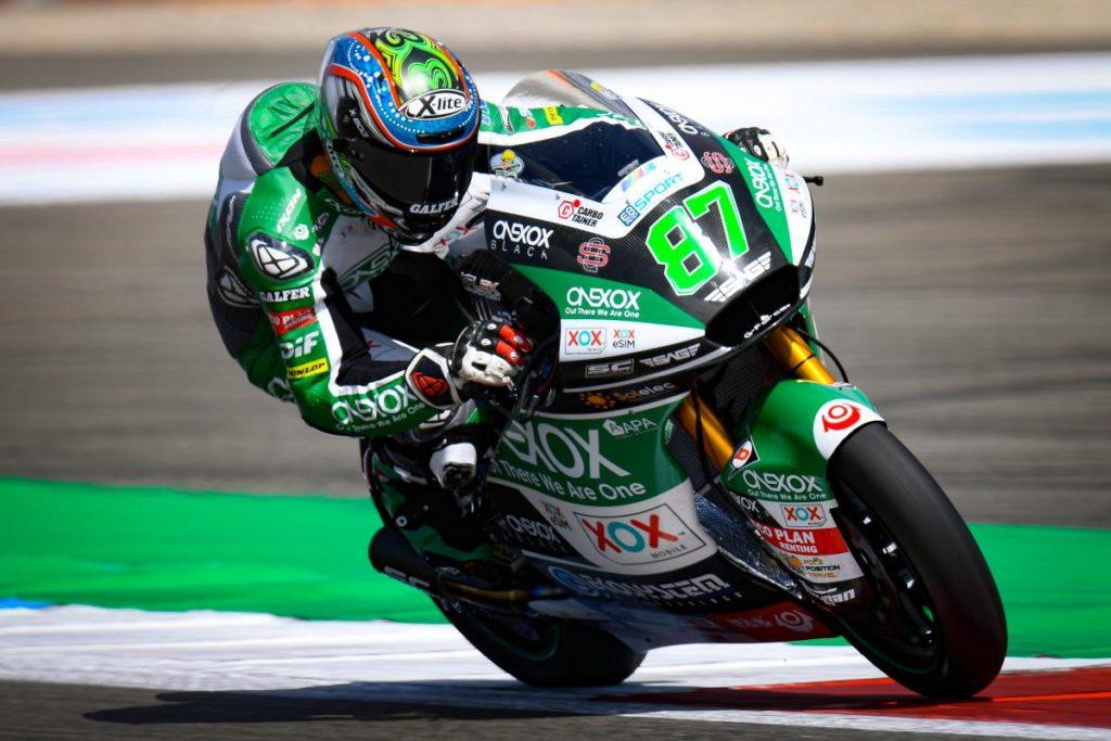 Moto2 | GP Olanda: pole position per Remy Gardner all'Assen TT