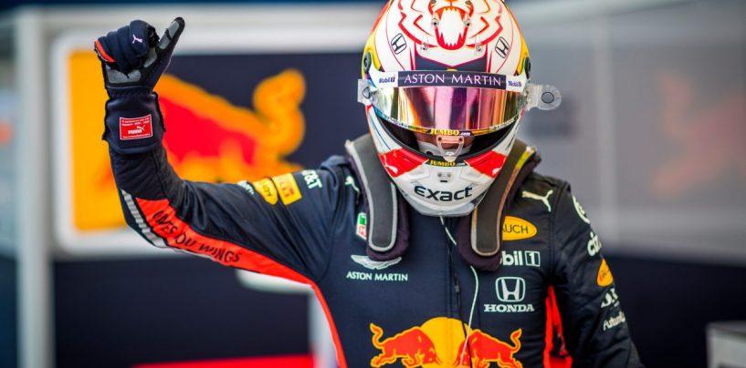 """<span class=""""entry-title-primary"""">Che Red Bull-Honda sarebbe senza Max Verstappen?</span> <span class=""""entry-subtitle"""">il fenomeno olandese è il vero """"boost"""" della squadra, ma per quanto ancora?</span>"""