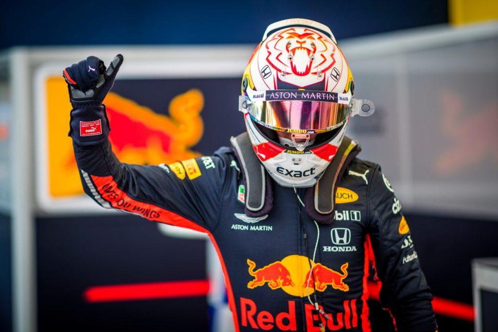 Che Red Bull-Honda sarebbe senza Max Verstappen?