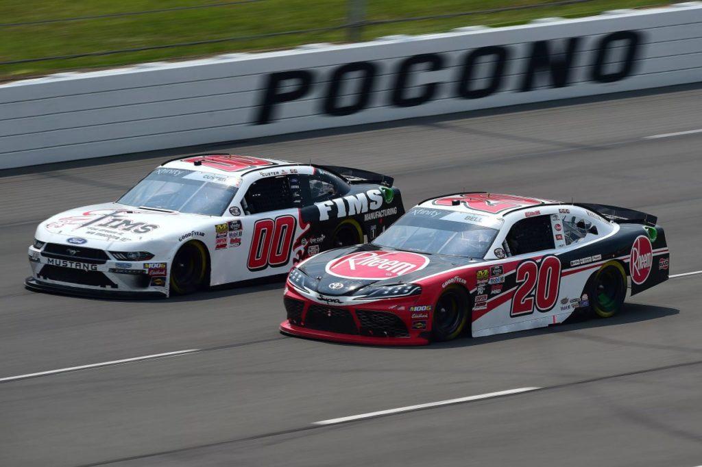 NASCAR | Cup Series 2019: analisi di metà stagione 5