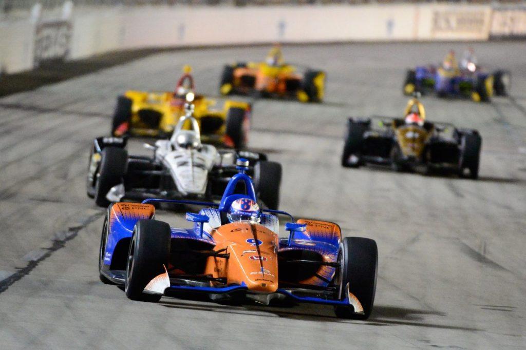 Indycar | Texas 2019 | Anteprima