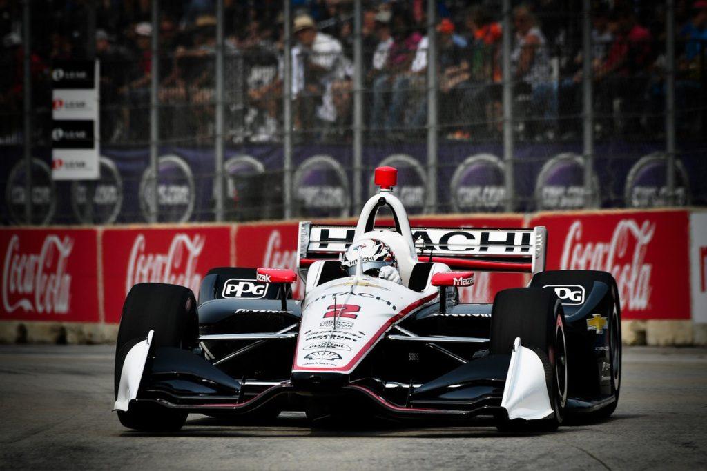 Indycar | GP Detroit 2019: Newgarden si aggiudica gara-1