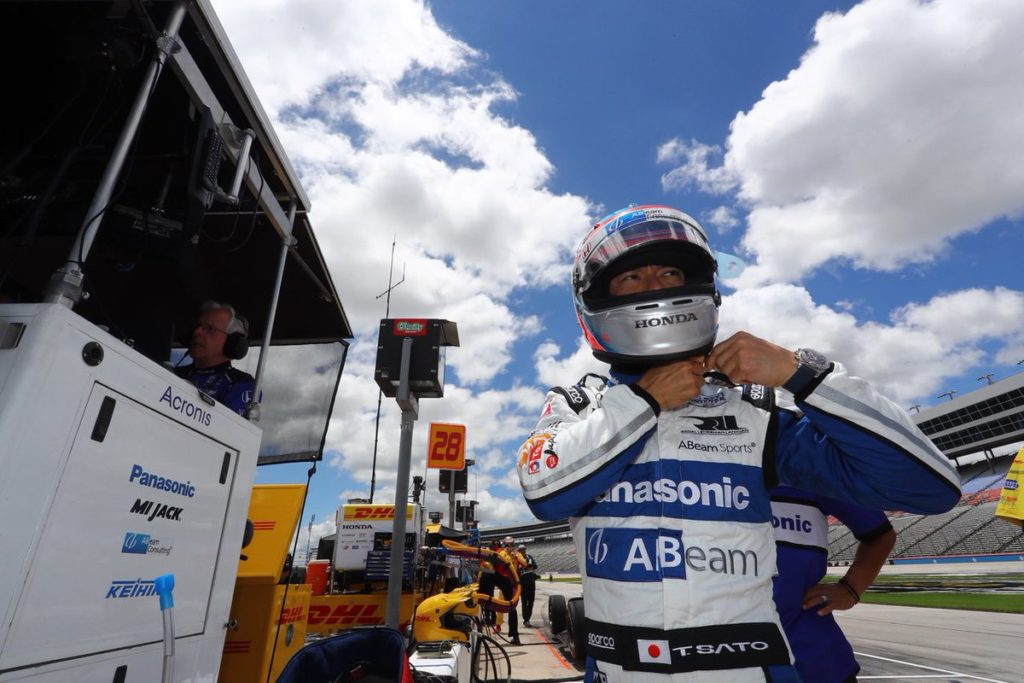 Indycar | Texas 600 2019: Seconda pole stagionale per Takuma Sato