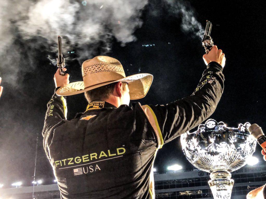Indycar   Texas 600 2019: Come Newgarden ha costruito il suo successo