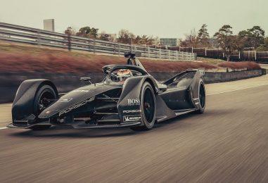 Formula E | Le nuove regole per il campionato 2019/2020