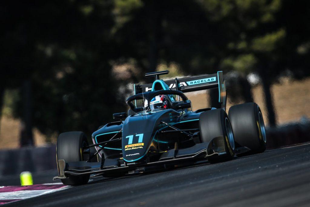F3 | GP Francia 2019: Hughes beffa Daruvala e si prende la pole