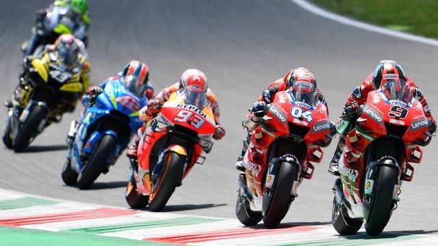 MotoGP | Diversi cambiamenti previsti da Dorna per il 2022