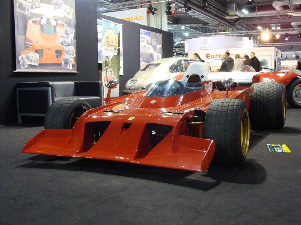F1 | Le stagioni del digiuno di Maranello 1