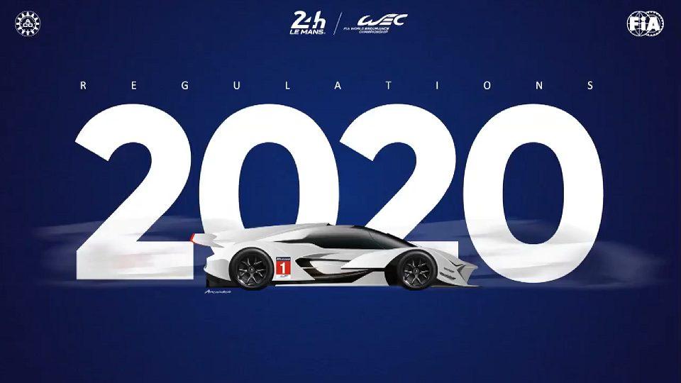 WEC | Approvato il regolamento Hypercars 2020