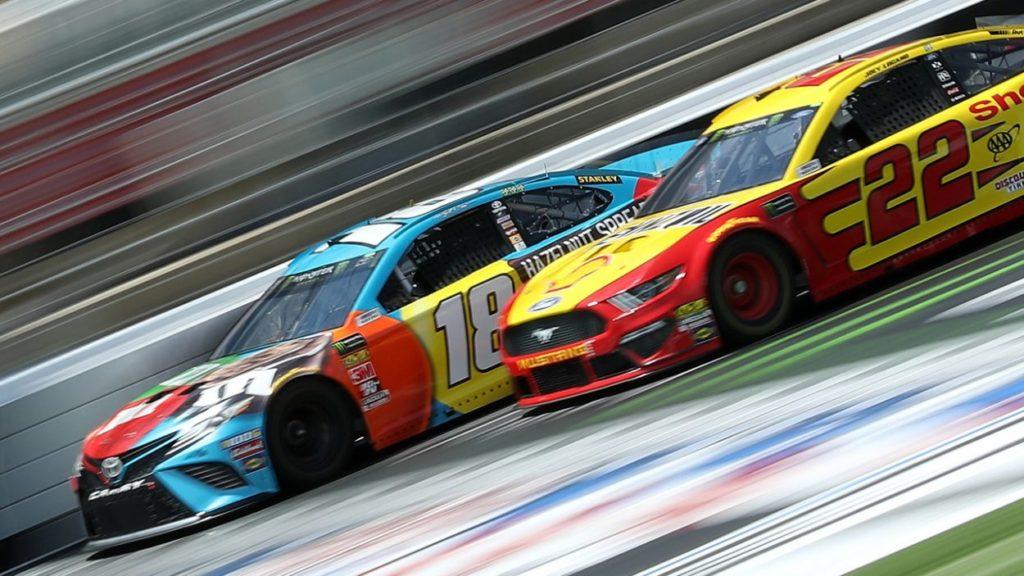 NASCAR | Cup Series 2019: analisi di metà stagione