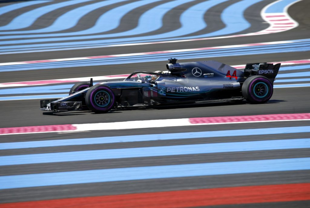 F1 | Gran Premio di Francia 2019: anteprima, record, statistiche ed orari di Le Castellet
