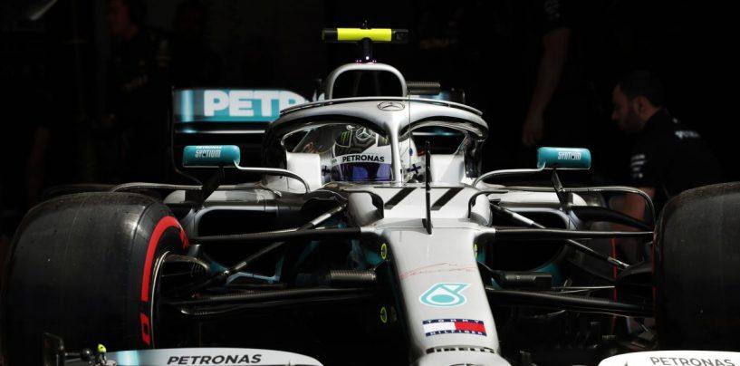 """<span class=""""entry-title-primary"""">F1   GP Francia, FP3: Mercedes al comando con Bottas e Hamilton</span> <span class=""""entry-subtitle"""">Il finlandese con 41 millesimi sul campione in carica. Seguono le Ferrari e le Red Bull</span>"""