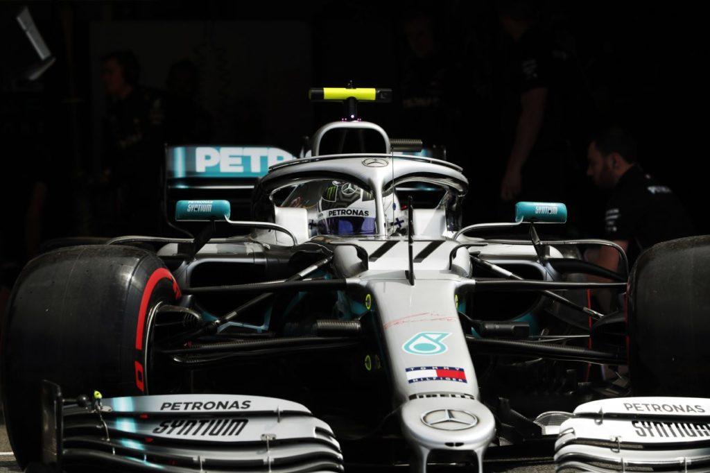 F1   GP Francia, FP3: Mercedes al comando con Bottas e Hamilton