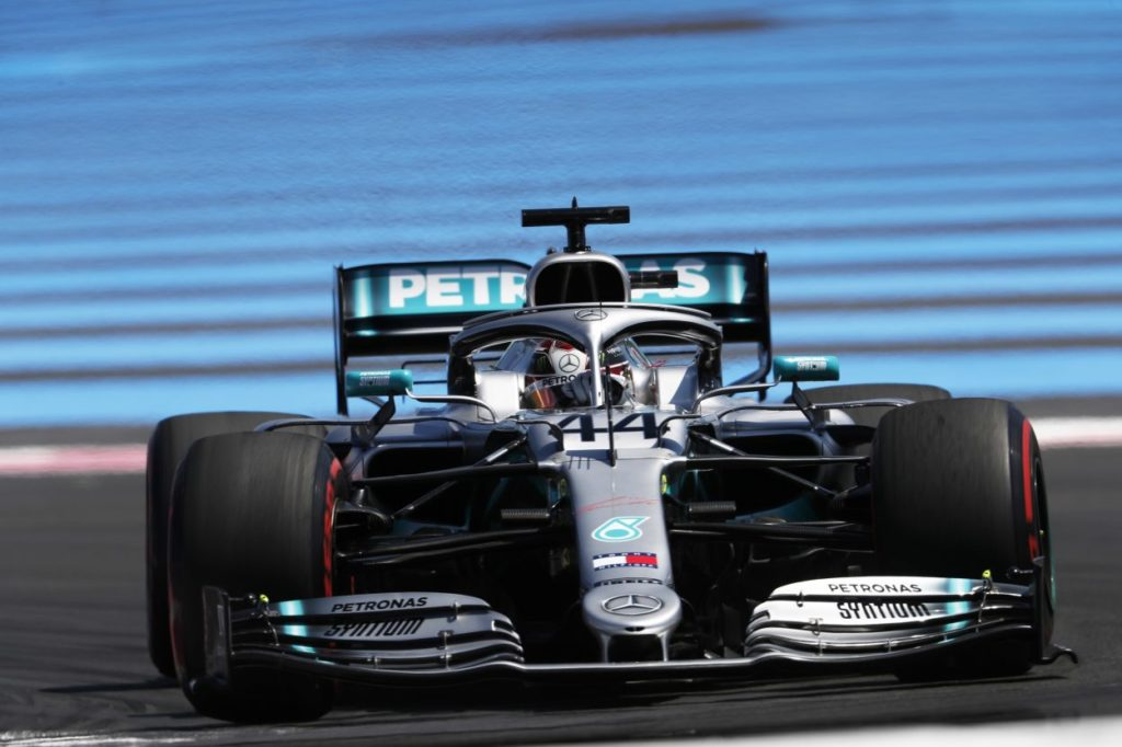 F1 | GP Francia: Hamilton domina su Bottas e Leclerc. Mercedes addormenta il mondiale