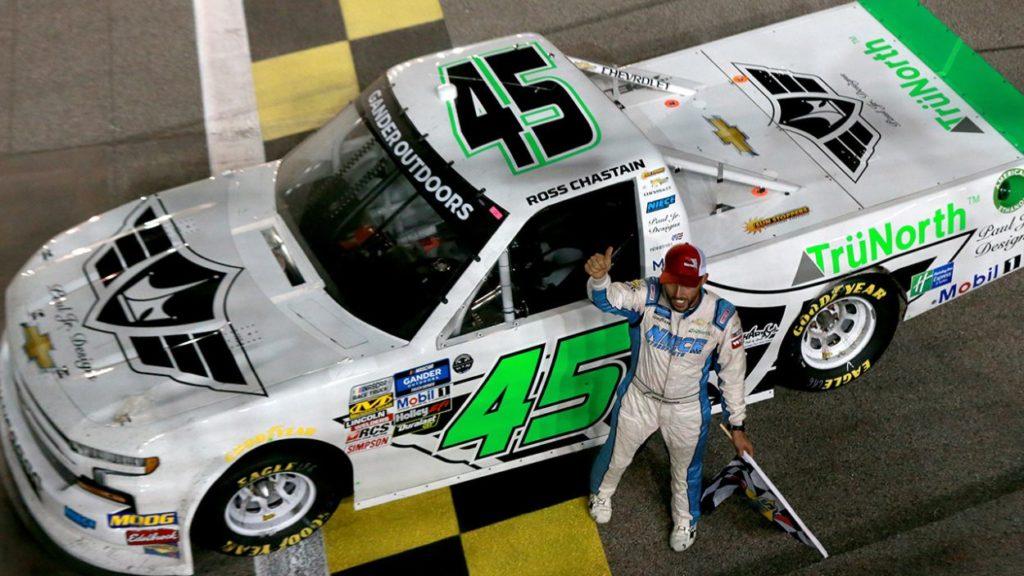 NASCAR | Truck Series 2019: analisi di metà stagione 4