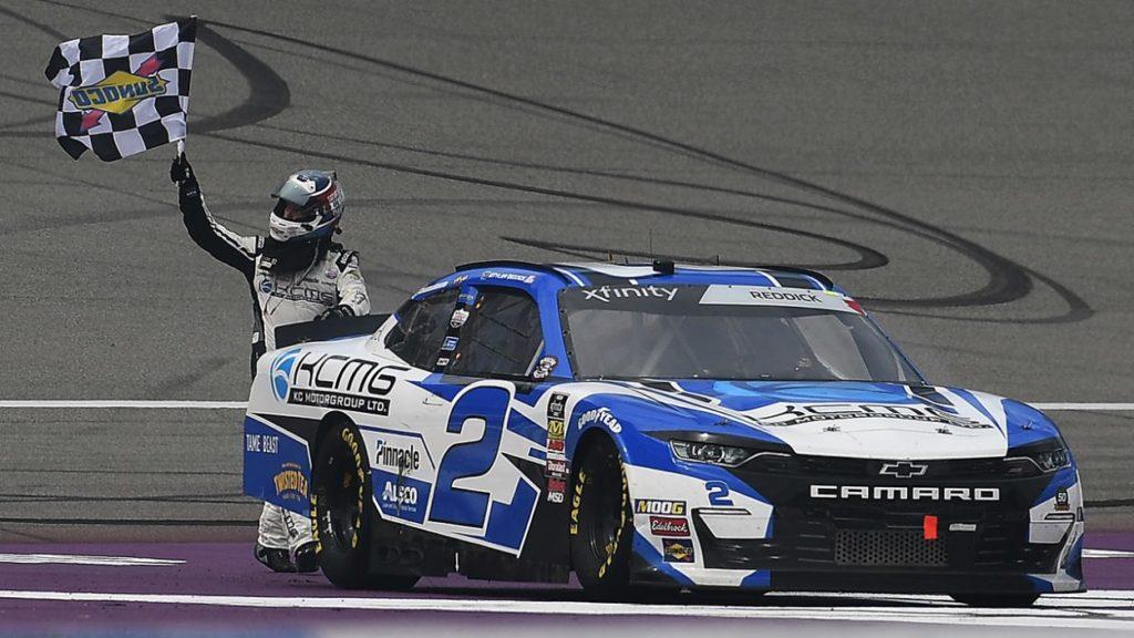 NASCAR | Xfinity Series 2019: analisi di metà stagione