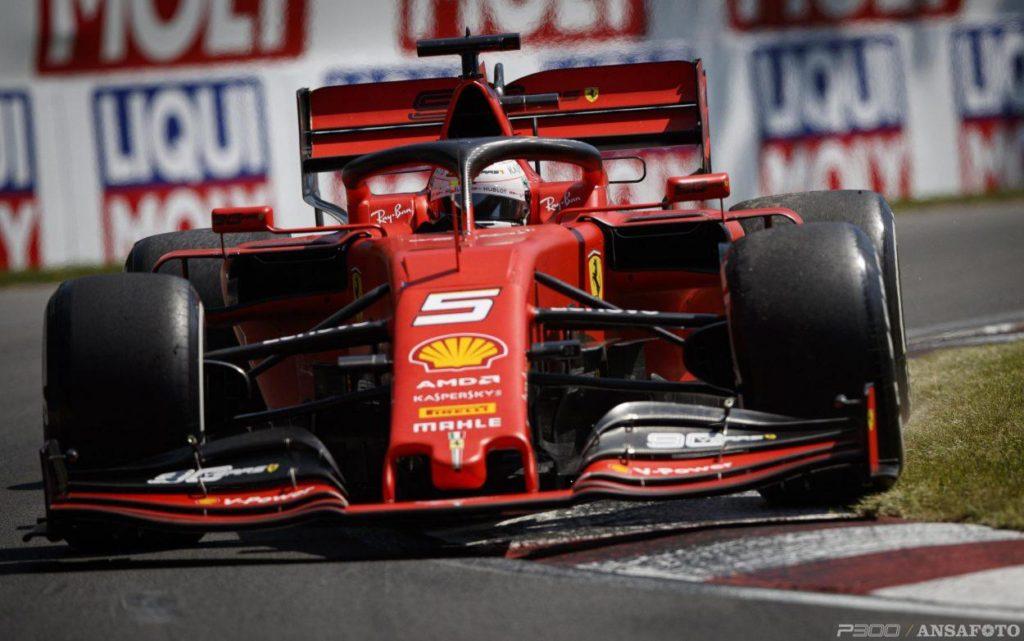 F1 | GP Canada: la ricostruzione che scagiona Vettel [Video] 6