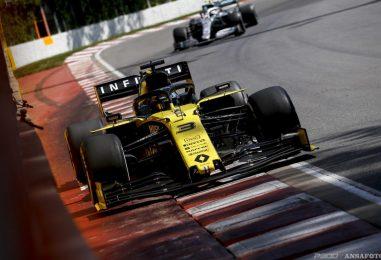 F1 | GP Canada: il caso non investigato Ricciardo - Bottas. Perché?