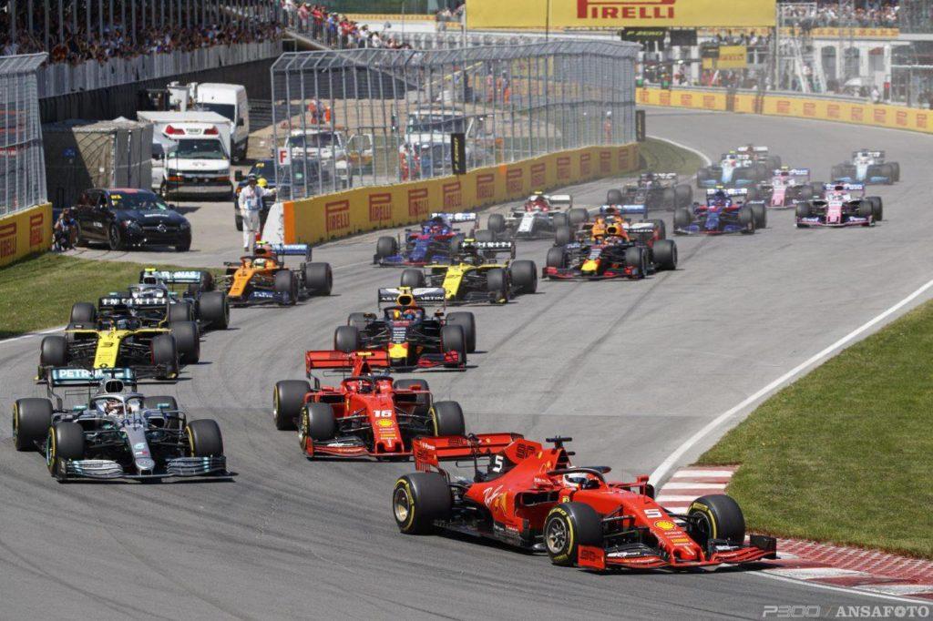 F1 | Rinviata a ottobre la presentazione dei regolamenti 2021