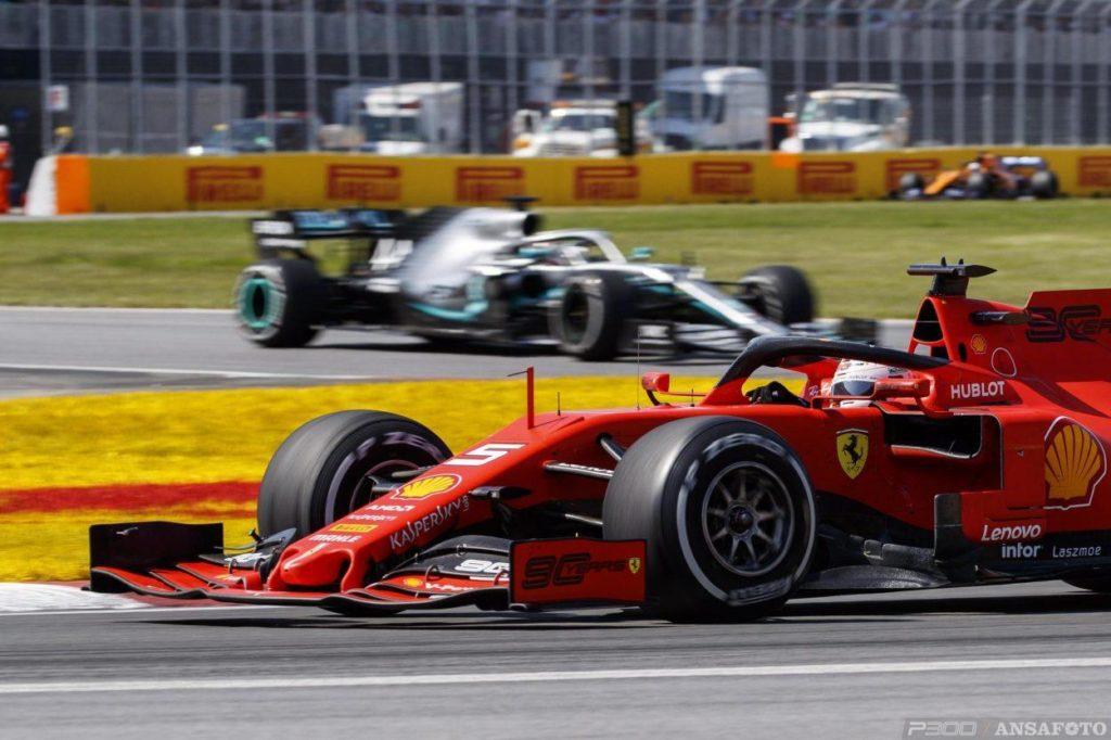 F1 | Respinto il ricorso Ferrari sul caso Vettel-Hamilton