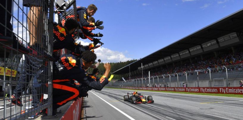"""<span class=""""entry-title-primary"""">F1   Gran Premio d'Austria 2019: anteprima, record, statistiche ed orari di Spielberg</span> <span class=""""entry-subtitle"""">Si torna subito in pista dopo l'ennesima doppietta Mercedes</span>"""