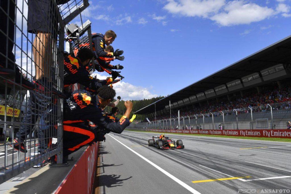 F1 | Gran Premio d'Austria 2019: anteprima, record, statistiche ed orari di Spielberg