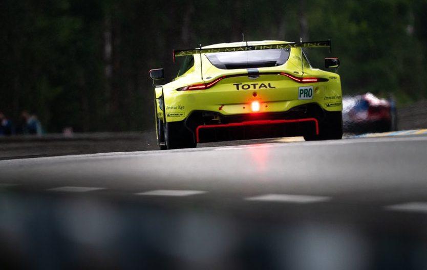 WEC   Aggiornato il Balance of Performance delle vetture GTE