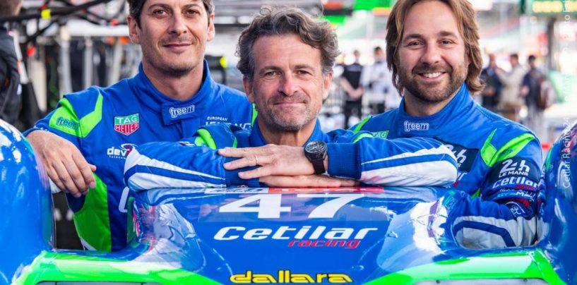 """<span class=""""entry-title-primary"""">Cetilar Racing e AF Corse insieme per la nuova sfida nel WEC</span> <span class=""""entry-subtitle"""">Nasce una nuova partnership tecnica in vista del debutto nel mondiale Endurance 2019-2020</span>"""