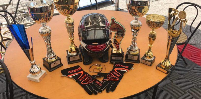 """<span class=""""entry-title-primary"""">Vittoria per Andrea Cola a Imola nel TopJet F2000 Italian Trophy</span> <span class=""""entry-subtitle"""">Per il pilota romano arrivano altre coppe sul tracciato del Santerno</span>"""