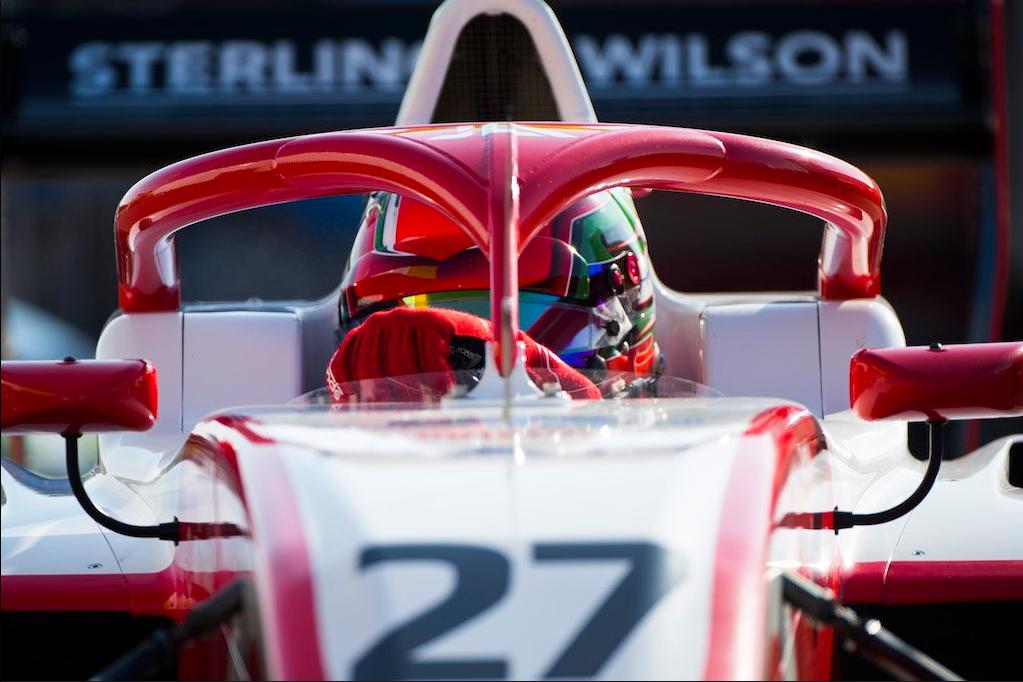 F3 | GP Francia 2019, Daruvala vince Gara 1 su Shwartzmane Piquet