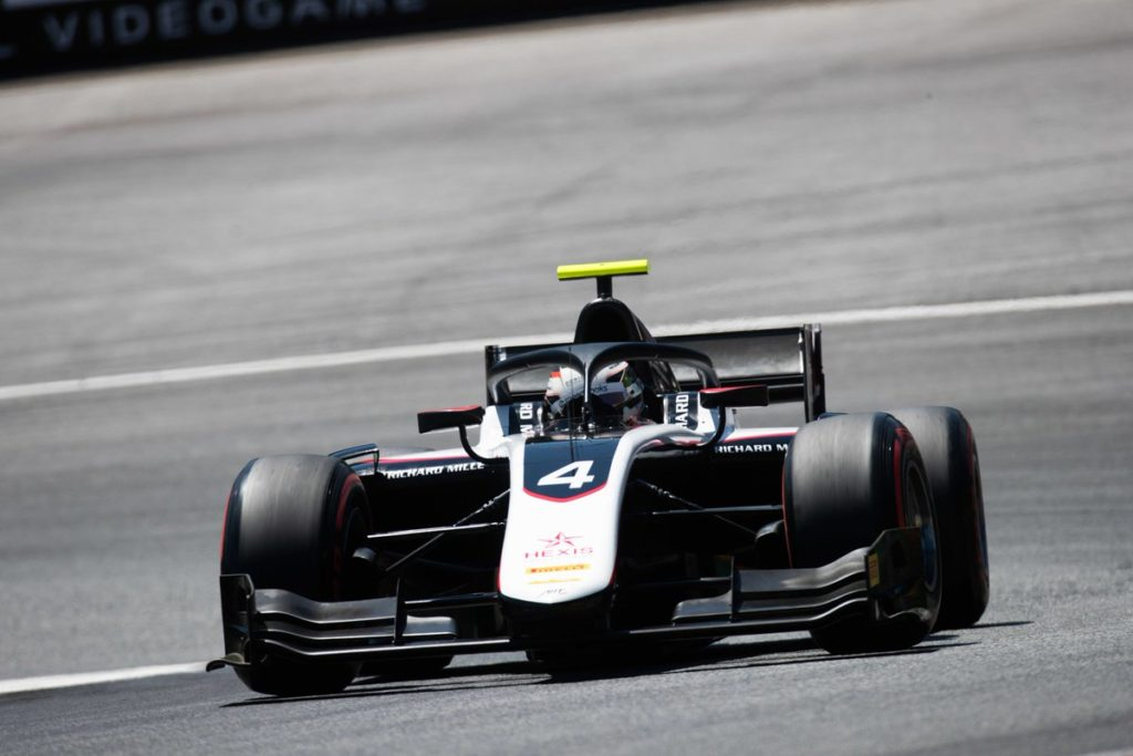 F2 | GP Austria: seconda pole stagionale per Nyck de Vries