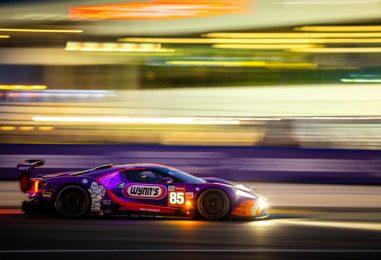 WEC | Le Mans: squalificata la Ford vincitrice in GTE-Am
