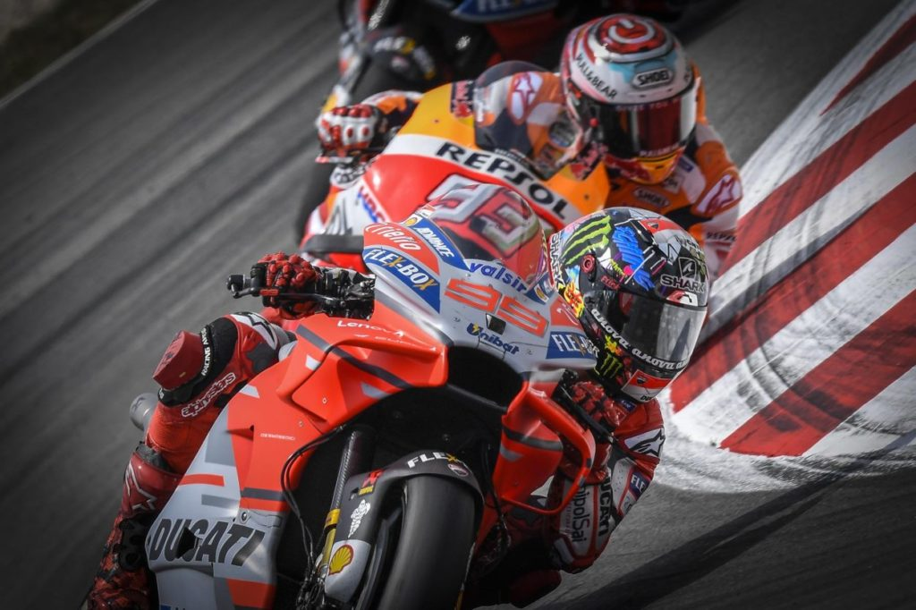 Motomondiale | GP Catalunya 2019 - Anteprima
