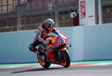 MotoGP | GP Catalunya: Márquez vince la quarta stagionale, Lorenzo fa strike al 2° giro