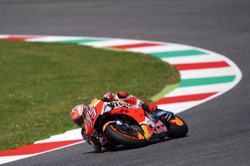 MotoGP | GP Italia: Marc Márquez si prende la pole position in casa Ducati