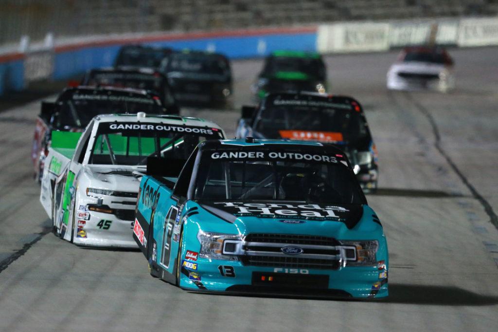 NASCAR | Truck Series 2019: analisi di metà stagione