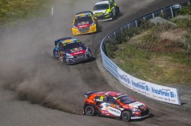 WRX | Norvegia: squalificato Marklund, vince Grönholm