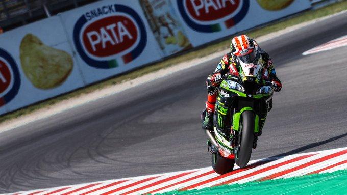 SBK | GP Riviera di Rimini: Rea conquista la pole position a Misano