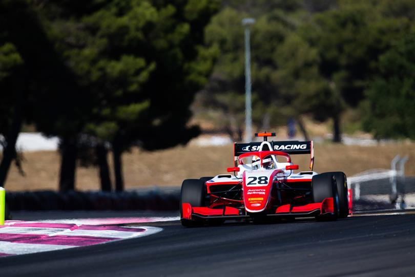 F3 | GP Francia: Shwartzman vince gara-2 e allunga in classifica