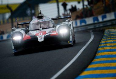 WEC | Le Mans: vittoria e titolo per la Toyota #8, Ferrari trionfa in GTE