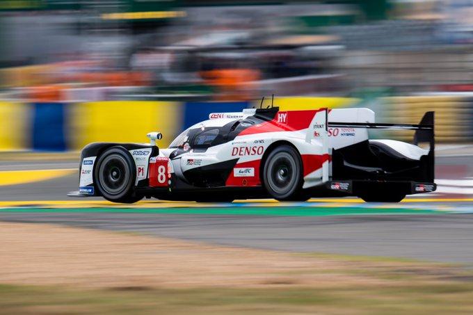 WEC | Le Mans: le safety car riaprono il duello tra le Toyota