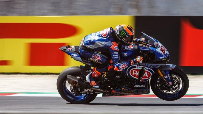 SBK | GP Riviera di Rimini 2019, sintesi prove del venerdì