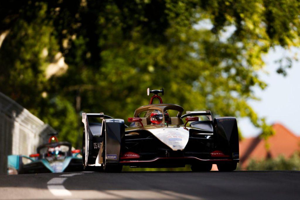 Formula E | Berna: colpo mondiale per Vergne, Lotterer a -32