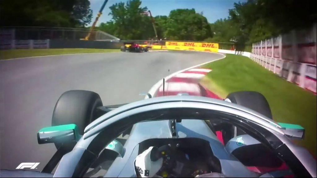 F1 | GP Canada: la ricostruzione che scagiona Vettel [Video] 2